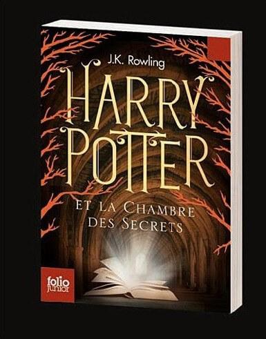 Harry potter r dit nouvelles couvertures - Harry potter et la chambre des secrets jeu pc ...