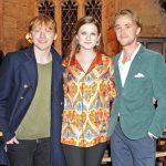 Rupert, Bonnie et Tom