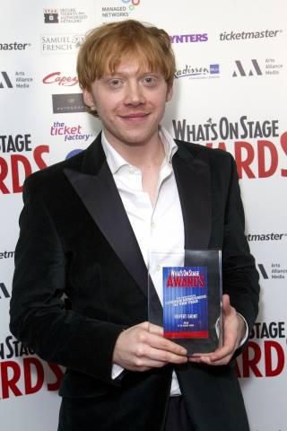 Rupert Grint a failli arrêter la comédie après Harry Potter !