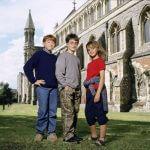 Rupert, Dan, Emma