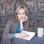 J.K. Rowling va publier un livre pour enfants !
