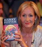 J.K. Rowling répond aux théories des fans sur Twitter