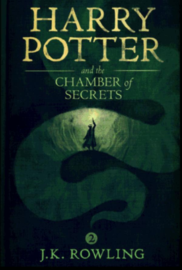 Olly moss a r alis les couvertures des ebooks - Harry potter et la chambre des secrets ebook gratuit ...