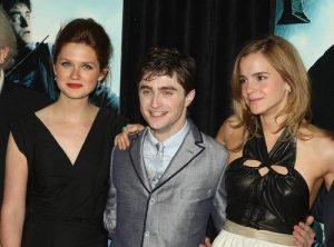 Luna Lovegood Dating Harry Potters Dad