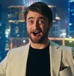 Quelques nouvelles de Daniel Radcliffe !