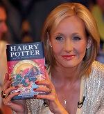 Et le personnage préféré de J.K. Rowling est…