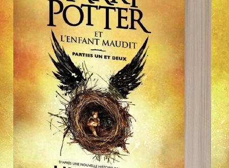 Harry Potter et l'Enfant Maudit est enfin disponible !