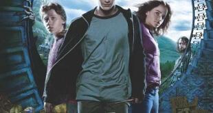 Prisonnier d'Azkaban