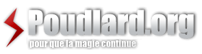 Poudlard.org