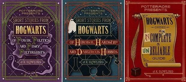 Une nouvelle trilogie disponible en septembre…