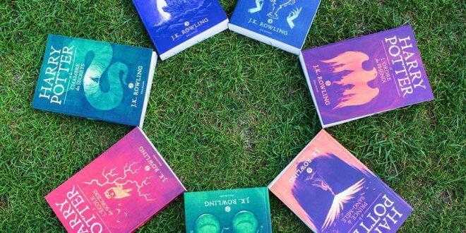 De nouvelles éditions des livres de la saga