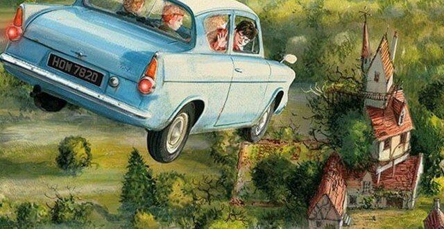 De nouvelles illustrations inédites de Jim Kay !