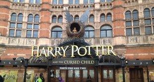 HarrHarry Potter et l'Enfant Maudit