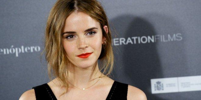 La Belle et la Bête : un aperçu du costume d'Emma Watson