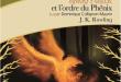 Harry Potter et l'Ordre du Phénix sort en version audio !