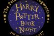 La «Harry Potter Book Night» revient en 2017 !