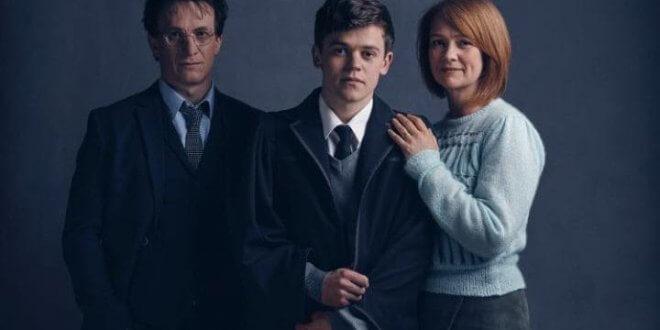 Harry Potter et l'Enfant maudit à New York ?