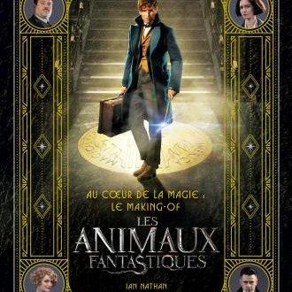 Animaux Fantastiques : beau succès au box-office !