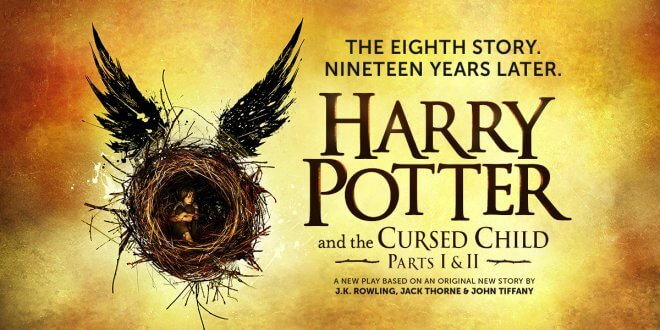 De nouvelles places pour Harry Potter and the Cursed Child