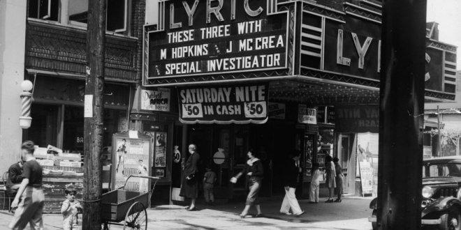 La pièce de théâtre pourrait s'envoler pour Broadway