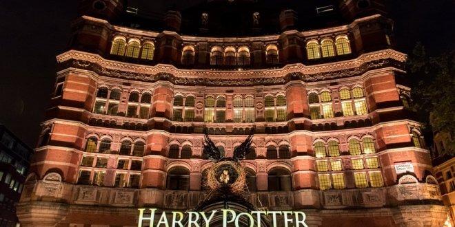 Nouvelles places pour voir la pièce Harry Potter et l'Enfant Maudit à Londres