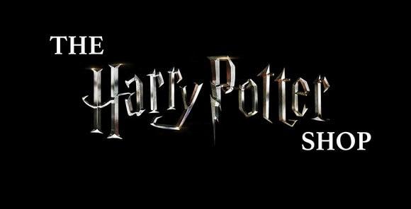 Une nouvelle boutique Harry Potter à l'aéroport de Londres