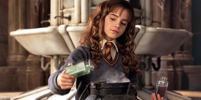 Actualit harry potter pour que la magie continue - Qui est hermione granger ...
