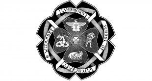 logo Ilvermorny