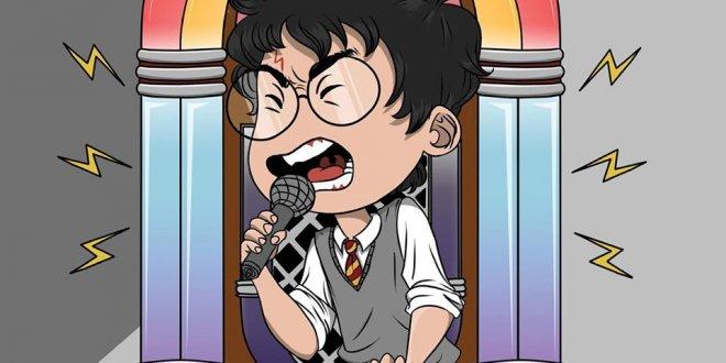 Découvrez Potter Jukebox, le nouveau spectacle des Kids des Étoiles