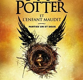 Harry Potter et l'Enfant Maudit : casting de Broadway, revelio !