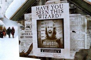 Le Prisonnier d'Azkaban