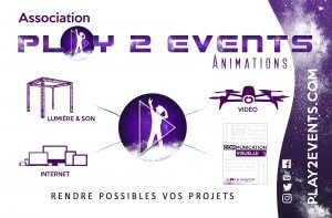 Play2Events