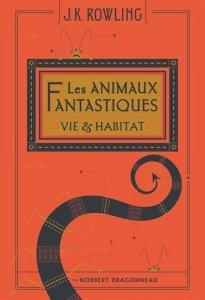 Animaux Fantastiques français