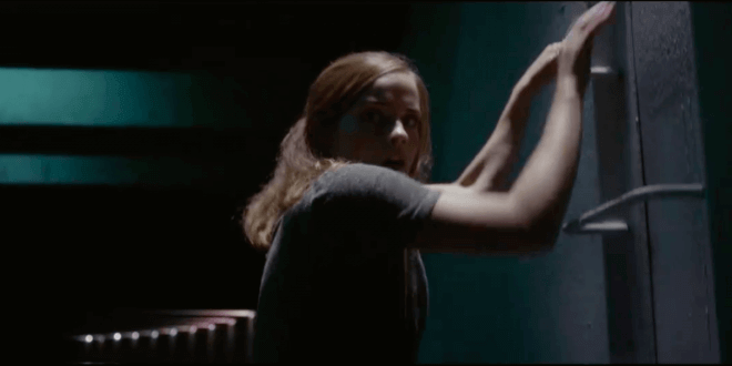 Emma Watson partage un court clip de The Circle