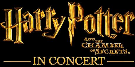 Ciné-concert Harry Potter et la Chambre des Secrets à Paris