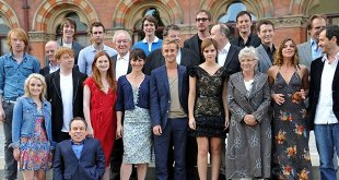 Acteurs de Harry Potter