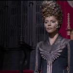 Secrets de tournage : le trône de Picquery