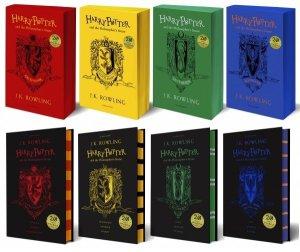 Edition anniversaire 20 ans de Harry Potter