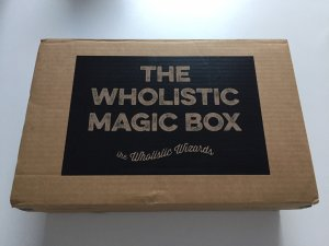 Wholistic Magic Box 1