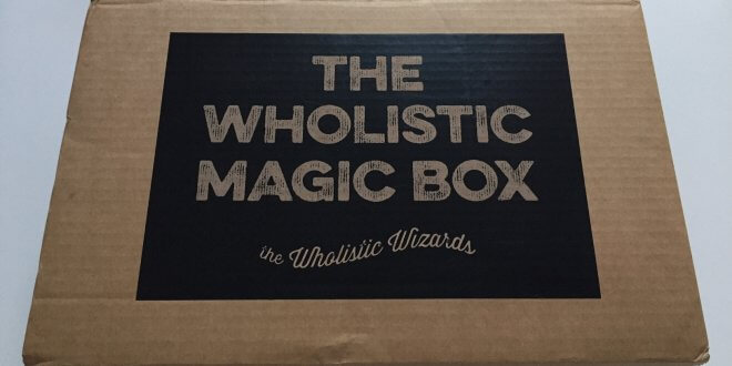 Découvrez la Wholistic Magic Box
