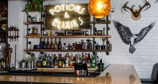 Lockhart's Bar Montreal
