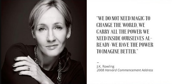 JKR Quote 2008
