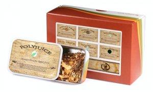 Adagio : thé potions magiques