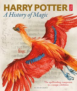 a history of magic - the book of the exhibition