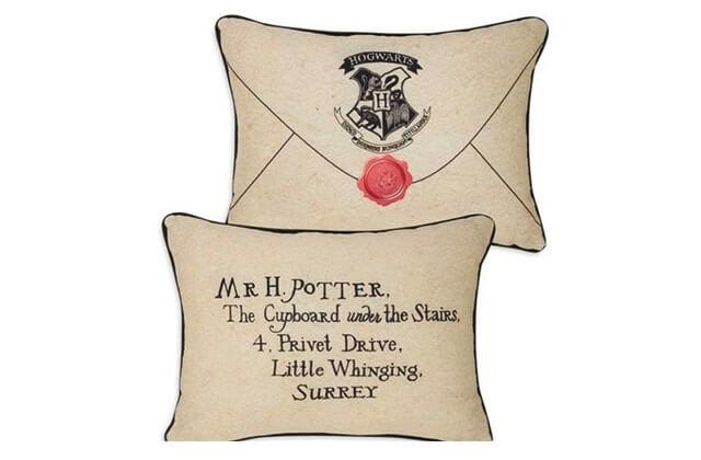 Une D Co Magique Pour Amener Le Monde De Harry Potter Chez