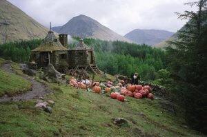 Glen Coe, cabane de Hagrid