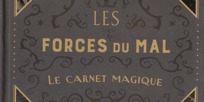 Des parutions Harry Potter chez Gallimard