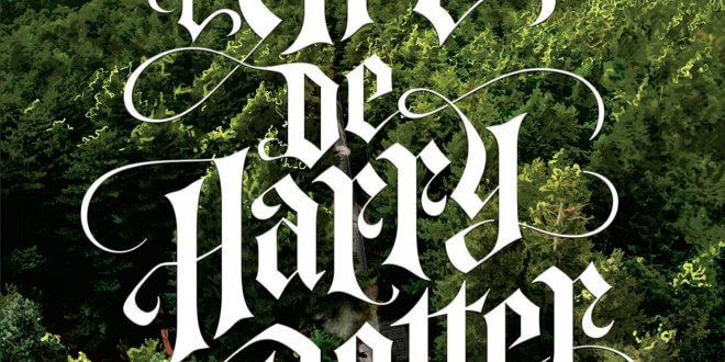 L'Art de Harry Potter