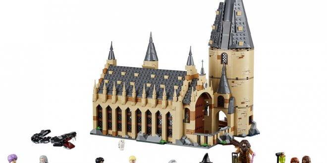 De nouveaux jeux Harry Potter présentés à la Toy Fair de New York
