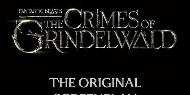Les crimes de Grindelwald : un film … et des livres.